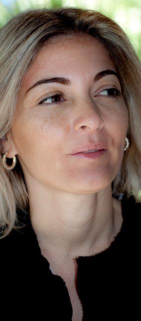 <b>Anne-Françoise Zattara-Gros</b> - Jury du Festival du Film de la Réunion 2014 - annefrancoise